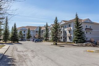 Photo 2: 1204 11 Chaparral Ridge Drive SE in Calgary: Chaparral Apartment for sale : MLS®# A1066729