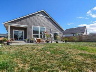 Photo 39: 4071 Chancellor Cres in COURTENAY: CV Courtenay City House for sale (Comox Valley)  : MLS®# 821750