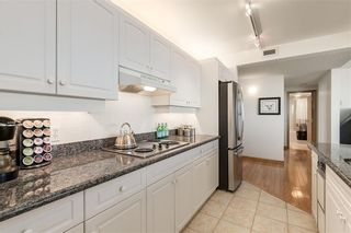 Photo 5: 1501D 500 EAU CLAIRE Avenue SW in Calgary: Eau Claire Apartment for sale : MLS®# C4216016
