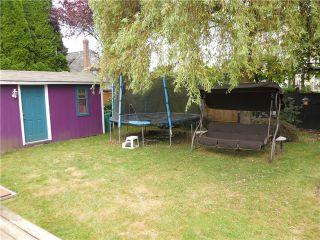Photo 12: 21189 122ND AV in Maple Ridge: Northwest Maple Ridge House for sale : MLS®# V1080385