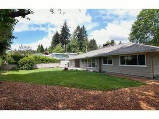 Photo 9: 630 KEITH Road in West Vancouver: Home for sale : MLS®# V1001280