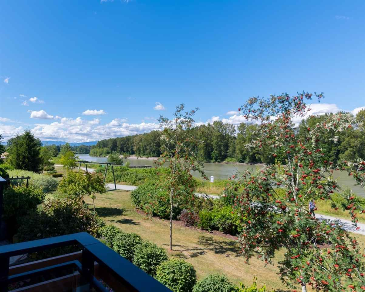"""Main Photo: 4 23215 BILLY BROWN Road in Langley: Fort Langley Townhouse for sale in """"WATERFRONT at Bedford Landing"""" : MLS®# R2436587"""