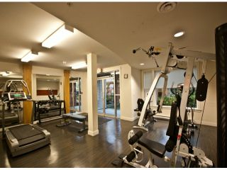 """Photo 17: 119 33539 HOLLAND Avenue in Abbotsford: Central Abbotsford Condo for sale in """"The Crossing"""" : MLS®# F1427624"""