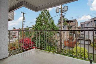 "Photo 16: 308 808 E 8TH Avenue in Vancouver: Mount Pleasant VE Condo for sale in ""Prince Albert Court"" (Vancouver East)  : MLS®# R2515725"