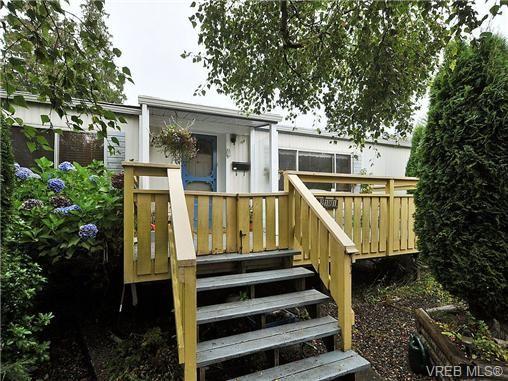 Main Photo: 2181 Banford Pl in SOOKE: Sk Sooke Vill Core House for sale (Sooke)  : MLS®# 661485