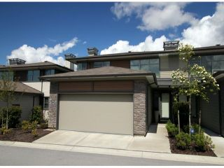 Photo 1: # 53 2603 162ND ST in Surrey: Grandview Surrey Townhouse for sale (South Surrey White Rock)  : MLS®# F1325442