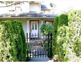 Photo 4: 212 MARMONT Street in Coquitlam: Maillardville 1/2 Duplex for sale : MLS®# V786525