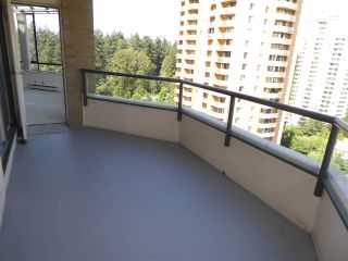 "Photo 17: 1603 6282 KATHLEEN Avenue in Burnaby: Metrotown Condo for sale in ""THE EMPRESS"" (Burnaby South)  : MLS®# R2198837"
