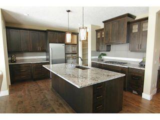 Photo 11: 29 CIMARRON ESTATES Link: Okotoks Residential Detached Single Family for sale : MLS®# C3594396