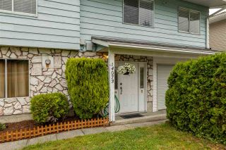 Photo 11: 14073 113A Avenue in Surrey: Bolivar Heights House for sale (North Surrey)  : MLS®# R2485049