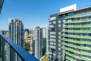 """Photo 24: 3405 6700 DUNBLANE Avenue in Burnaby: Metrotown Condo for sale in """"THE VITTORIO BY POLYGON"""" (Burnaby South)  : MLS®# R2569477"""