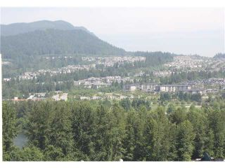 "Photo 16: 1803 1190 PIPELINE Road in Coquitlam: North Coquitlam Condo for sale in ""THE MACKENZIE"" : MLS®# V1023996"