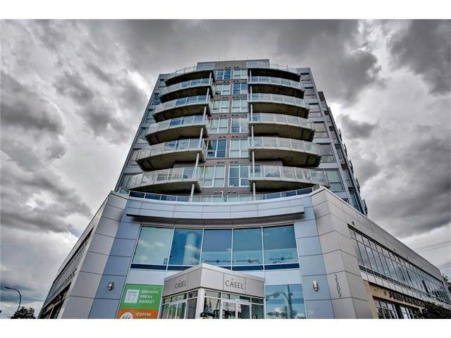 Main Photo: 702 2505 17 Avenue SW in Calgary: Richmond Condo for sale : MLS®# C4067660