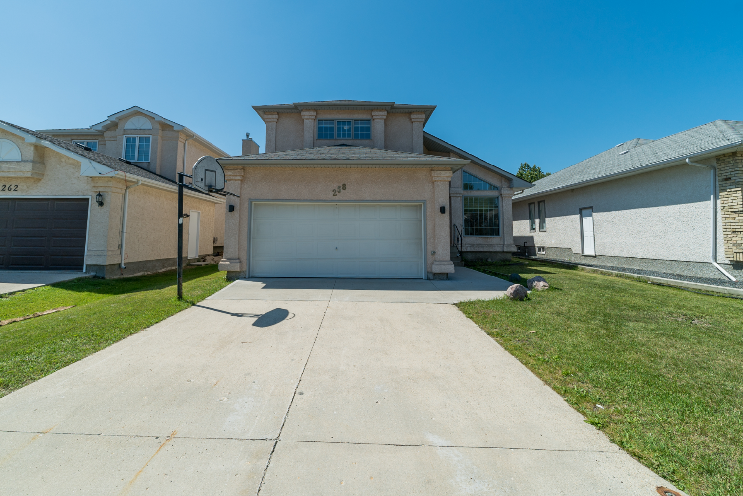 Main Photo: 258 Sheffield Road | Whyte Ridge Winnipeg