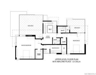 Photo 17: LA JOLLA House for sale : 2 bedrooms : 5616 Abalone Pl