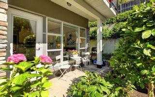 Photo 4: 103 1018 Inverness Rd in : SE Quadra Condo for sale (Saanich East)  : MLS®# 881817