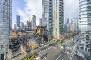 """Photo 20: 806 1438 RICHARDS Street in Vancouver: Yaletown Condo for sale in """"AZURA 1"""" (Vancouver West)  : MLS®# R2541755"""