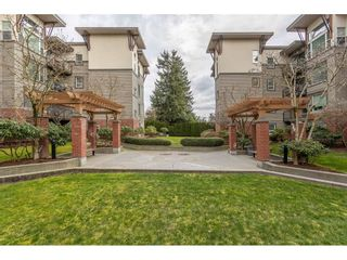 "Photo 25: 410 33538 MARSHALL Road in Abbotsford: Central Abbotsford Condo for sale in ""The Crossing"" : MLS®# R2554748"