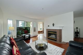 "Photo 4: 205 2250 SE MARINE Drive in Vancouver: South Marine Condo for sale in ""Waterside"" (Vancouver East)  : MLS®# R2483530"