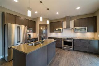 Photo 3: 46 Wainwright Crescent | River Park South Winnipeg