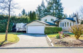 "Main Photo: 12335 SKILLEN Street in Maple Ridge: Northwest Maple Ridge House for sale in ""CHILCOTIN"" : MLS®# R2541648"