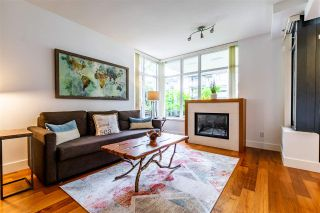 """Photo 8: 108 5989 IONA Drive in Vancouver: University VW Condo for sale in """"Chancellor Hall"""" (Vancouver West)  : MLS®# R2577145"""