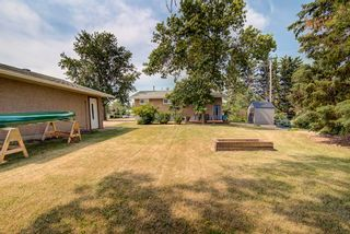 Photo 46: 4903 49 Street: Radway House for sale : MLS®# E4254548