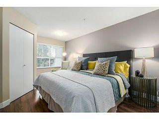 Photo 13: 428 2680 W 4TH AVENUE in Vancouver West: Kitsilano Condo for sale ()  : MLS®# V1110099