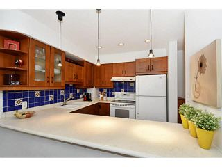 Photo 8: 298 W 16TH Avenue in Vancouver: Cambie Townhouse for sale (Vancouver West)  : MLS®# V1142304