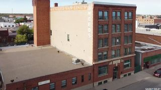 Photo 2: 302 2128 DEWDNEY Avenue in Regina: Warehouse District Residential for sale : MLS®# SK866520