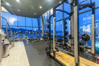 """Photo 19: 904 1205 W HASTINGS Street in Vancouver: Coal Harbour Condo for sale in """"CIELO"""" (Vancouver West)  : MLS®# R2202374"""