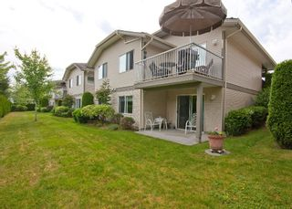 "Photo 31: 6 3635 BLUE JAY Street in Abbotsford: Abbotsford West Townhouse for sale in ""COUNTRY RIDGE"" : MLS®# F1448866"
