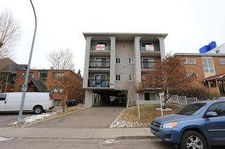Photo 3: 1 927 19 Avenue SW in Calgary: Lower Mount Royal Apartment for sale : MLS®# A1056354
