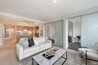"Photo 15: 701 1675 W 8TH Avenue in Vancouver: Fairview VW Condo for sale in ""Camera"" (Vancouver West)  : MLS®# R2530414"