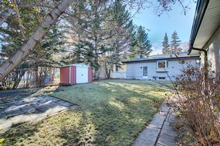 Photo 45: 9608 24 Street SW in Calgary: Palliser Detached for sale : MLS®# A1046388