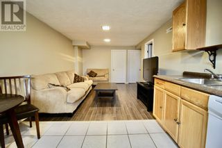 Photo 20: 102 Thompson Place in Hinton: House for sale : MLS®# A1047125