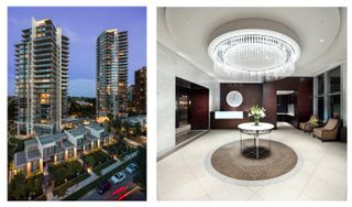 Photo 3:  in Vancouver: Downtown PG Condo for sale (Vancouver West)