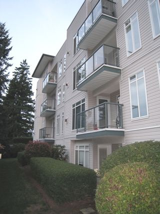 """Photo 16: # 107 32075 GEORGE FERGUSON WY in Abbotsford: Abbotsford West Condo for sale in """"Arbour Court"""" : MLS®# F1124751"""