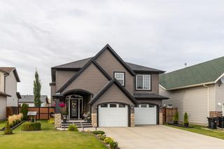 Photo 1: 804 800 Carriage Lane Place: Carstairs Detached for sale : MLS®# A1143480