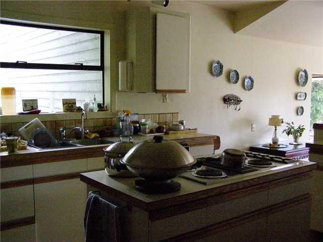 Photo 11: Photos: 512 ROCKMOYNE PL: Bowen Island House for sale : MLS®# V1024617