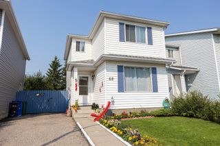 Main Photo: 68 Good Crescent: Red Deer Detached for sale : MLS®# A1133171