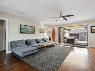 Photo 4: PACIFIC BEACH House for sale : 3 bedrooms : 1261 Diamond Street in San Diego