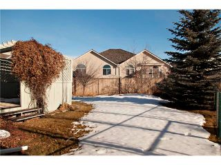 Photo 26: 226 CHAPARRAL Villa(s) SE in Calgary: Chaparral House for sale : MLS®# C4049404