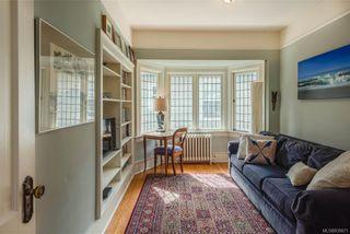 Photo 13: 1737 Hampshire Rd in Oak Bay: OB North Oak Bay House for sale : MLS®# 839871