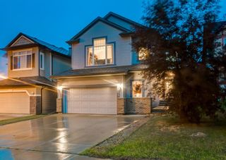 Photo 1: 444 EVANSTON View NW in Calgary: Evanston Detached for sale : MLS®# A1128250