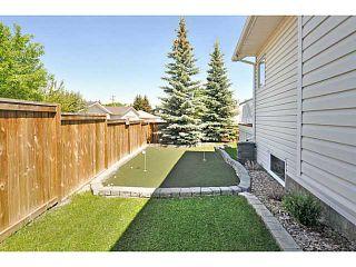 Photo 18: 2 CIMARRON Way: Okotoks Residential Detached Single Family for sale : MLS®# C3572581