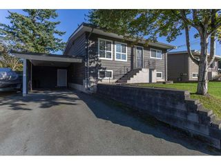 Photo 2: 3462 ETON Crescent in Abbotsford: Abbotsford East House for sale : MLS®# R2413033