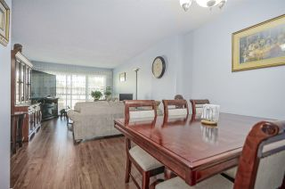 "Photo 5: 303 2425 CHURCH Street in Abbotsford: Abbotsford West Condo for sale in ""Parkview Place"" : MLS®# R2418126"