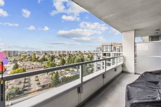 """Photo 15: 1801 9099 COOK Road in Richmond: McLennan North Condo for sale in """"Monet by Concord Pacific"""" : MLS®# R2620159"""