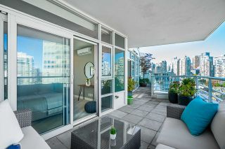 Photo 16: 1702 189 DAVIE STREET in Vancouver: Yaletown Condo for sale (Vancouver West)  : MLS®# R2504054